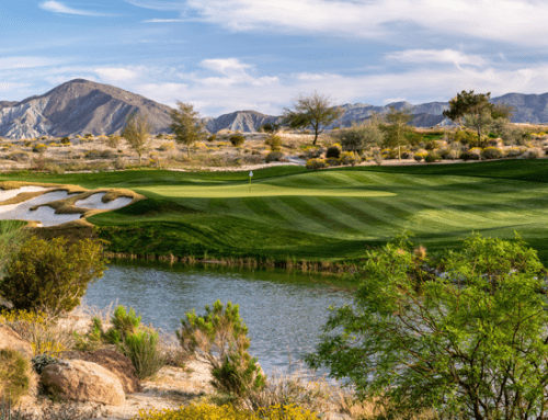 Rams Hill is Growing into a Southern California Golf-Getaway Destination