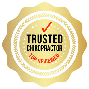 top trusted chiropractor badge verification