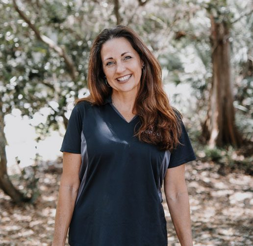 Westchase chiropractic assistant michelle levendoski