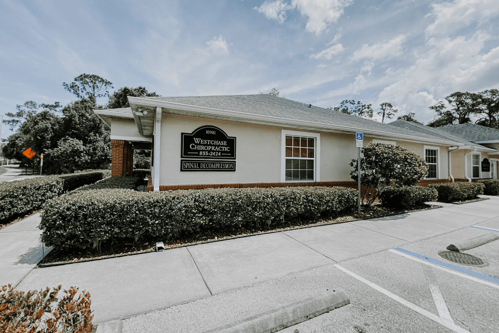 best chiropractor in tampa that helps with finding a chiropractor