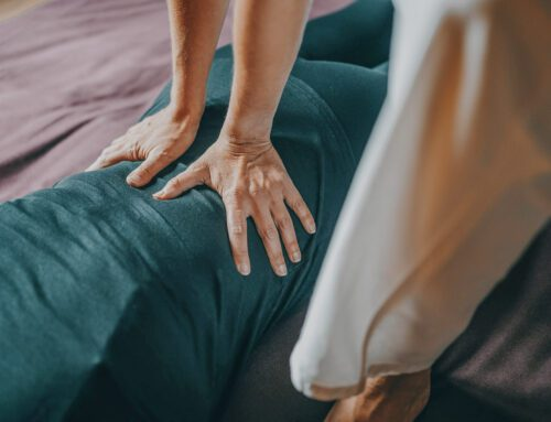 Herniated Discs and How Chiropractic Care Can Help